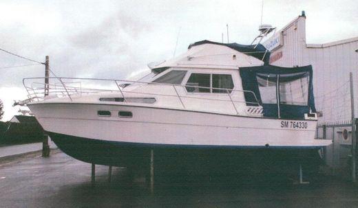 1989 Gibsea Jamaica 30