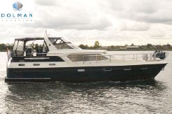 2006 Aquanaut 1300 Unico Long Version