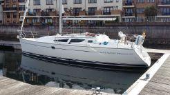 2005 Jeanneau Sun Odyssey 35 Lift Keel