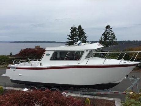2005 Coastal Craft 290