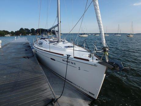 2011 Beneteau 46