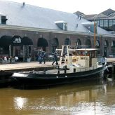 1905 Barge Tug
