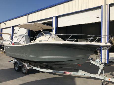 2009 Kelt WHITE SHARK 228