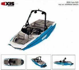 2020 Axis A20