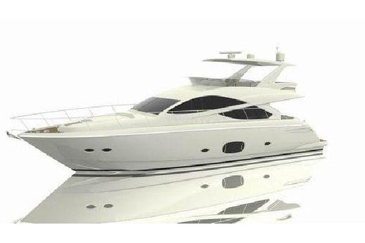2011 Hansheng Yachts Gallop 58