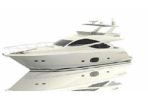 2012 Hansheng Yachts Gallop 58
