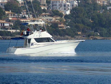 2006 Rodman Sportfisher 1250