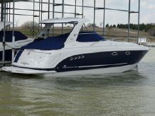 2012 Chaparral 370 Cruiser