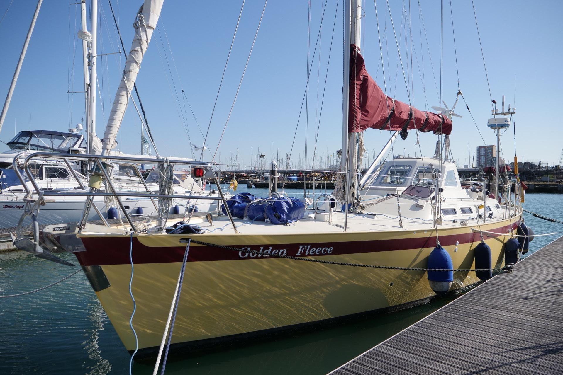 1999 Dixon 42 Sail Boat For Sale Adverc Wiring Diagram