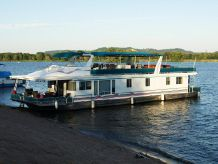 2005 Lakeview Rental Houseboat