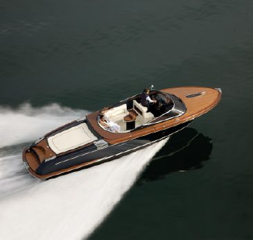 2014 Riva Aquariva Super