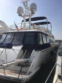 2005 Fairline 74 Custom Yacht