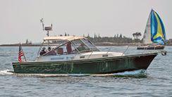 2000 Little Harbor WhisperJet 34
