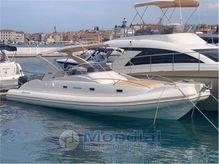2009 Custom Speed Marine Kiros