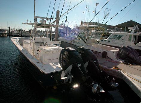 2006 Seacraft Master Angler