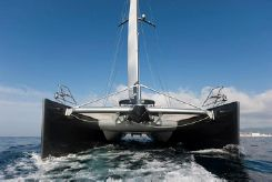 2010 Blue Coast Yachts Blue Coast 95'