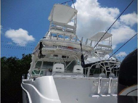 2008 Everglades 350LX Express