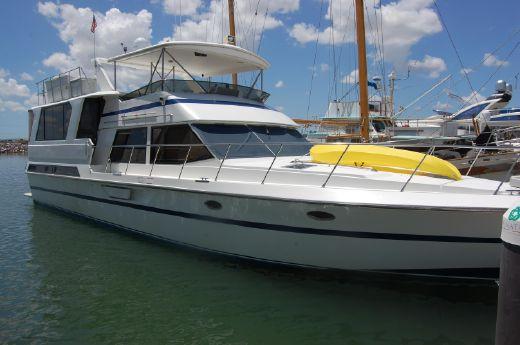 1990 Dyna Motor Yacht