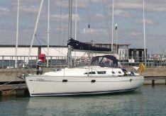 2005 Jeanneau Sun Odyssey 37 Legend