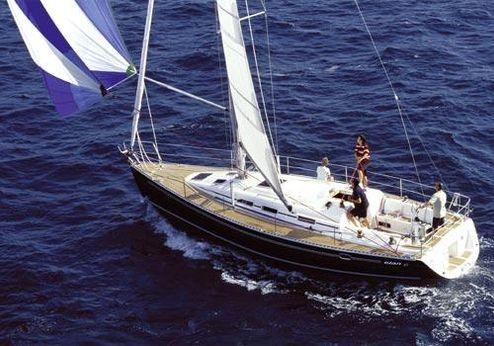 2005 Elan 40
