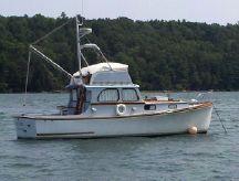1968 Webbers Cove, Webco cruiser