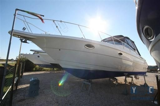 2003 Monterey Boats 322 Cruiser