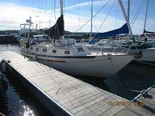 1990 Pacific Seacraft Crealock 34