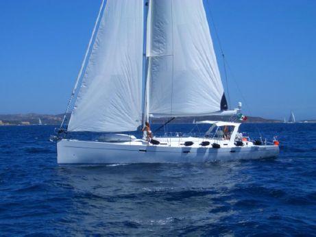 2005 Cn Yacht VALLICELLI 60