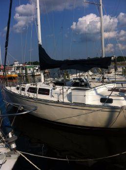 1986 S2 Yachts 9.2c