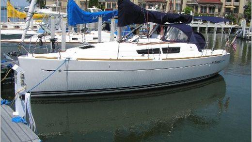 2010 Jeanneau Sun Odyssey 33i