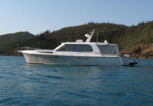 2007 Salthouse Corsair 44