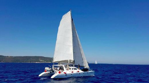 2005 Voyage Yachts MAYOTTE 500