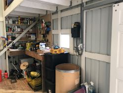 photo of  45' Marine Tacoma Yacht club Boat House