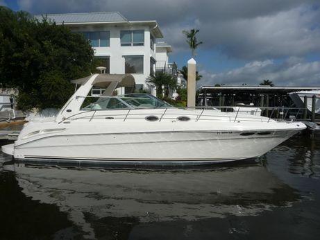 2002 Sea Ray 34 sundancer