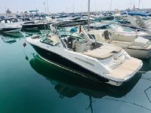 2011 Sea Ray 270 Select EX