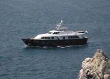 2005 Benetti Sail Division 95 D RPH