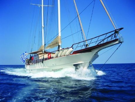 2005 Motor Sailer 30 m clipper