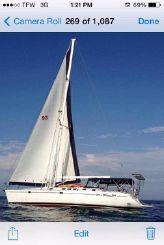 1991 Beneteau Oceanis 510