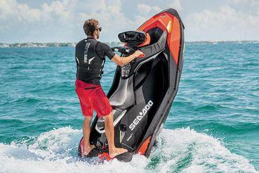 2020 Sea-Doo SPARK TRIXX 3up