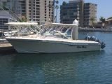 photo of 27' Grady-White Freedom 275
