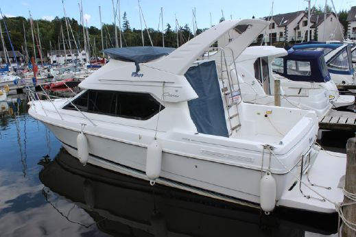 2000 Bayliner 2858 Ciera Command Bridge