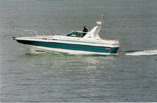 2003 Phantom Sorcerer 31