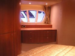 Photo of 56' Azimut 55 EVOLUTION