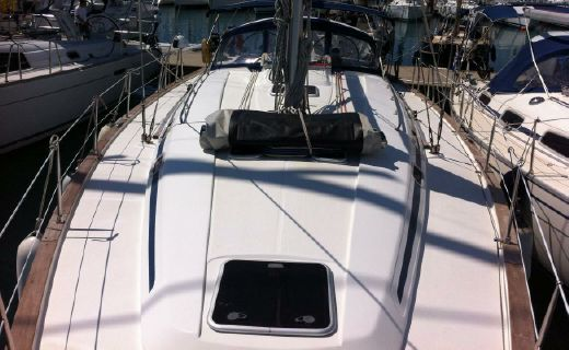 2003 Bavaria 44 / NEW ENGINE