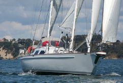 1995 Dubois 78' Sailing Ketch