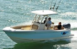 2015 Scout Boats 245 XSF