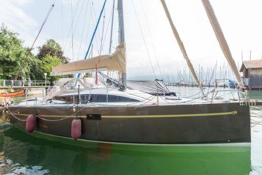 2014 Rm Yachts 890