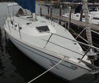 1994 Catalina 36