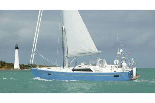 2011 Hansheng Yachts Stevens Custom SC53/56