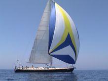 2003 Comar Yachts Nauta 65